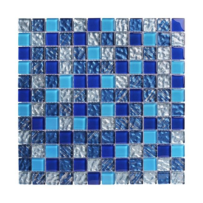 1 x 1 - GM 5003-Space Blue