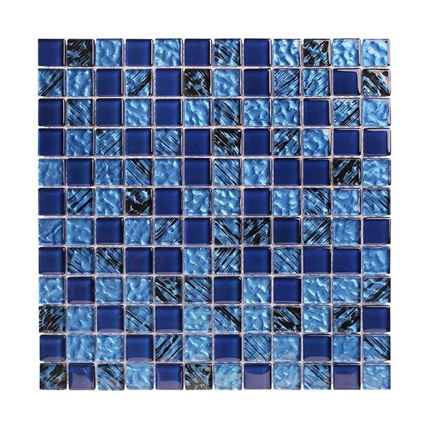 1 x 1 - GM 5004-Space Blue
