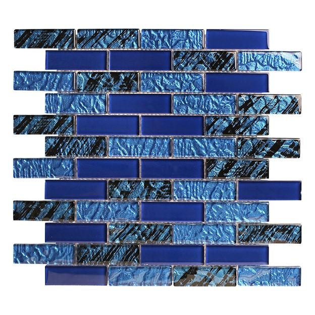 1 x 3 - GM 157-Space Blue